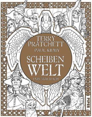 Scheibenwelt, Terry Pratchett