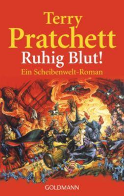Scheibenwelt Band 23: Ruhig Blut! - Terry Pratchett pdf epub