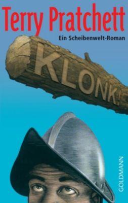 Scheibenwelt Band 30: Klonk!, Terry Pratchett