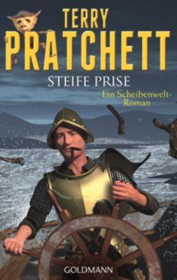 Scheibenwelt Band 33: Steife Prise, Terry Pratchett