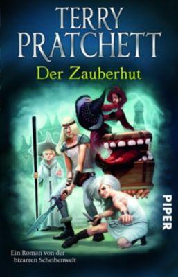 Scheibenwelt Band 5: Der Zauberhut, Terry Pratchett