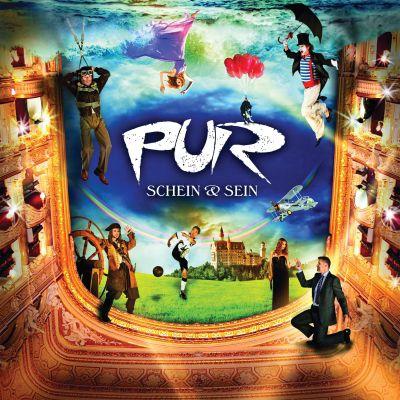 Schein & Sein (Deluxe Edition), Pur