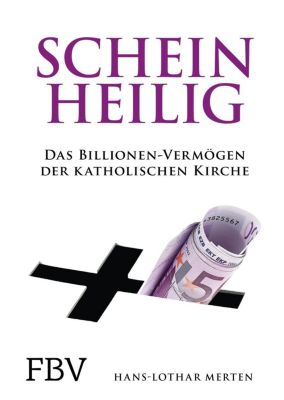 Scheinheilig - Hans-Lothar Merten |