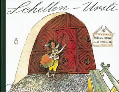 Schellen-Ursli, Selina Chönz, Alois Carigiet