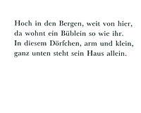 Schellen-Ursli, Midi - Produktdetailbild 3