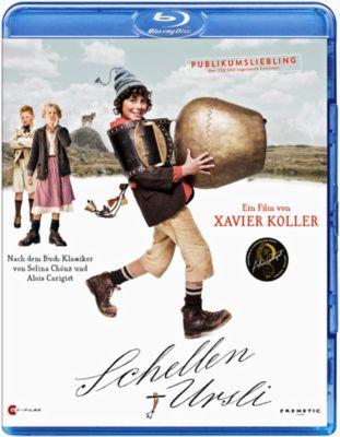 Schellen-Ursli (Schweizerdeutsch)