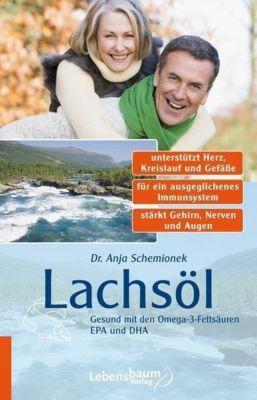 Schemionek, D: Lachsöl, Anja Schemionek
