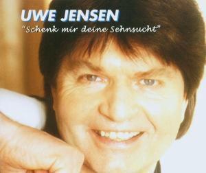 Schenk Mir Deine Sehnsucht, Uwe Jensen