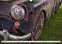 Scheunenfund - Oldtimer im Detail (Wandkalender 2019 DIN A3 quer) - Produktdetailbild 2