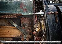 Scheunenfund - Oldtimer im Detail (Wandkalender 2019 DIN A3 quer) - Produktdetailbild 4