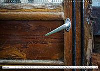 Scheunenfund - Oldtimer im Detail (Wandkalender 2019 DIN A3 quer) - Produktdetailbild 6