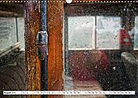 Scheunenfund - Oldtimer im Detail (Wandkalender 2019 DIN A3 quer) - Produktdetailbild 8