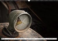 Scheunenfund - Oldtimer im Detail (Wandkalender 2019 DIN A3 quer) - Produktdetailbild 5