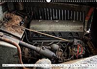 Scheunenfund - Oldtimer im Detail (Wandkalender 2019 DIN A3 quer) - Produktdetailbild 7