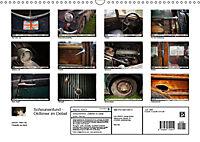 Scheunenfund - Oldtimer im Detail (Wandkalender 2019 DIN A3 quer) - Produktdetailbild 13