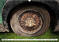 Scheunenfund - Oldtimer im Detail (Wandkalender 2019 DIN A3 quer) - Produktdetailbild 11