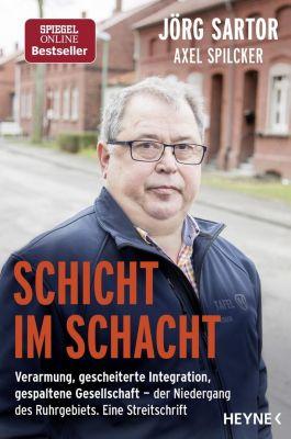 Schicht im Schacht -  pdf epub