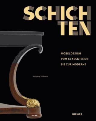 Schichten, Wolfgang Thillmann