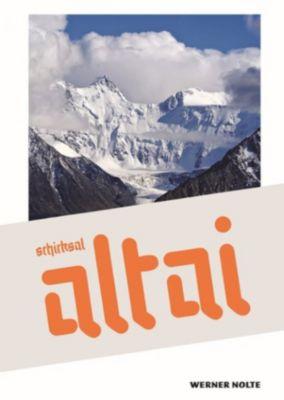 Schicksal Altai, Werner Nolte
