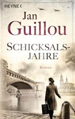 Schicksalsjahre, Jan Guillou
