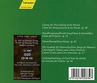 Schicksalslied op. 54, CD - Produktdetailbild 1