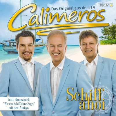 Schiff ahoi, Calimeros