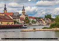 Schiffe auf dem Main - Wasserstraße Main (Wandkalender 2019 DIN A3 quer) - Produktdetailbild 7