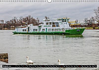 Schiffe auf dem Main - Wasserstraße Main (Wandkalender 2019 DIN A3 quer) - Produktdetailbild 8