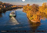 Schiffe auf dem Main - Wasserstrasse Main (Wandkalender 2019 DIN A4 quer) - Produktdetailbild 12