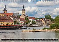 Schiffe auf dem Main - Wasserstraße Main (Wandkalender 2019 DIN A4 quer) - Produktdetailbild 7