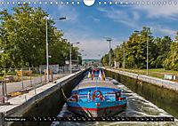 Schiffe auf dem Main - Wasserstraße Main (Wandkalender 2019 DIN A4 quer) - Produktdetailbild 9