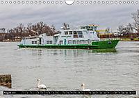 Schiffe auf dem Main - Wasserstrasse Main (Wandkalender 2019 DIN A4 quer) - Produktdetailbild 8