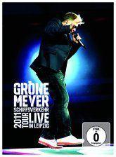 Schiffsverkehr Tour 2011 - Live in Leipzig, Herbert Grönemeyer