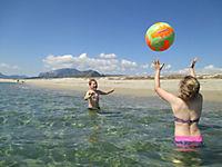 Schildkröt - Neopren Beachball XL - Produktdetailbild 1
