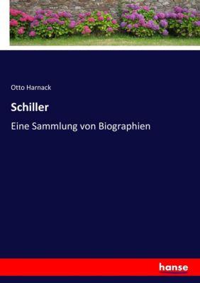 Schiller - Otto Harnack |