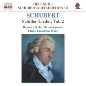 Schiller-Lieder Vol.2, Regina Jakobi, Ulrich Eisenlohr