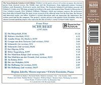 Schiller-Lieder Vol.2 - Produktdetailbild 1