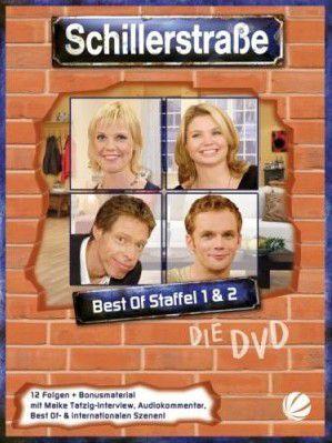 Schillerstraße - Best of Staffel 1 & 2, Schillerstraße