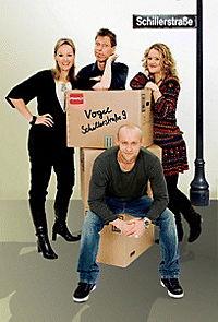 Schillerstraße - Best of Staffel 1 & 2 - Produktdetailbild 1