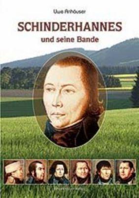 Schinderhannes und seine Bande, Uwe Anhäuser