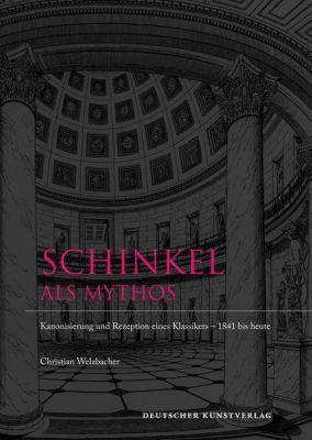 Schinkel als Mythos, Christian Welzbacher