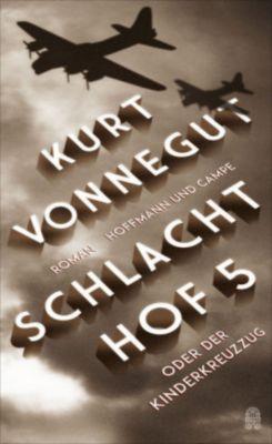 Schlachthof 5, Kurt Vonnegut