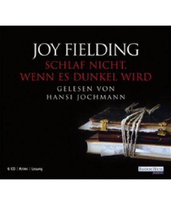 Schlaf nicht, wenn es dunkel wird, Hörbuch - Joy Fielding pdf epub