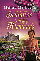 Schlaflos in den Highlands