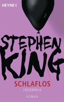 Schlaflos - Insomnia - Stephen King |