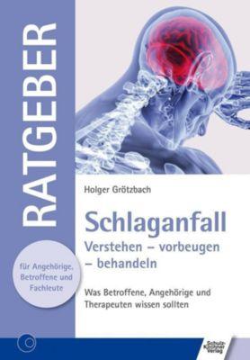 Schlaganfall - Holger Grötzbach pdf epub