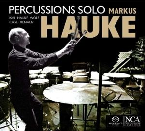 Schlagartig, Markus Hauke
