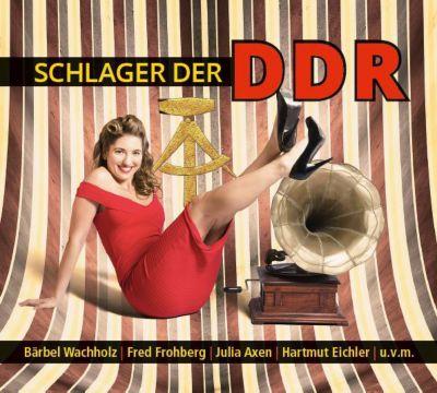 Schlager der DDR