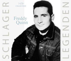Schlager Legenden, Freddy Quinn