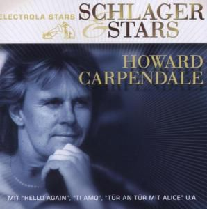 Schlager & Stars, Howard Carpendale